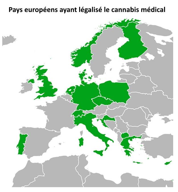 cbd en europa