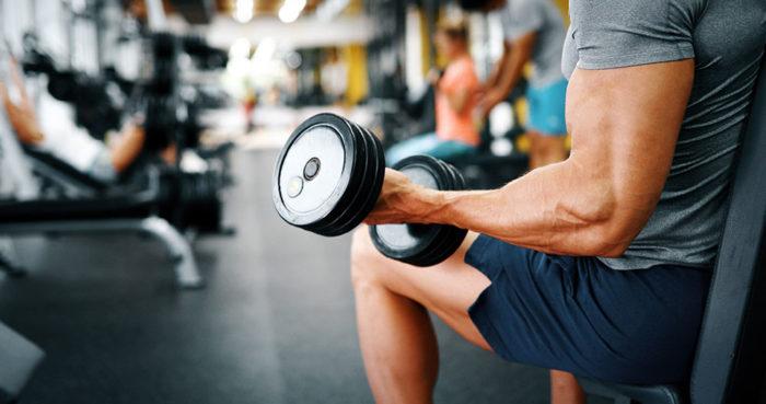 ¿Qué son los BCAA en la nutrición deportiva?