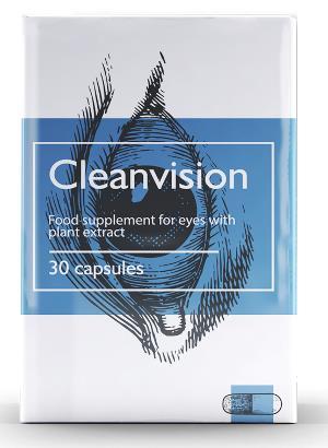 Medicina Clean Vision – precio, prospecto, opiniones, farmacias
