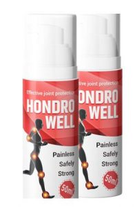 Crema Hondrowell - folleto, opiniones, precio, foro, farmacias