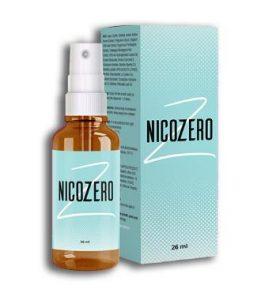 NicoZero Spray - opiniones, prospecto, precio en farmacias, foro, composición